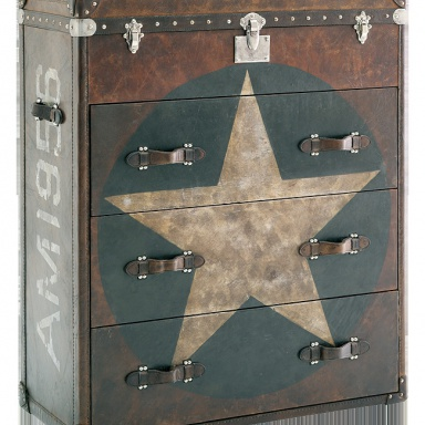 Комод Star Chest of Drawers