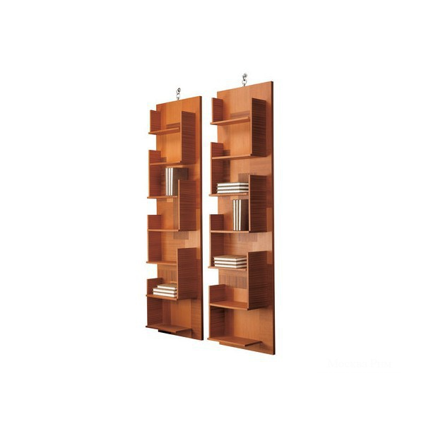 Harlem 4306 bookcase - shelving from f.lli boffi architonic.