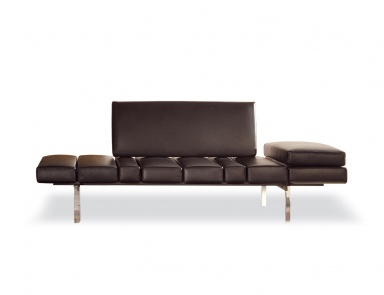 Модульный диван для отдыха Smith, Minotti