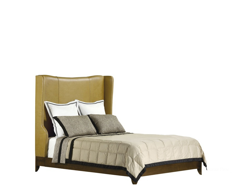 Кровать Dane Upholstered Bed, Baker