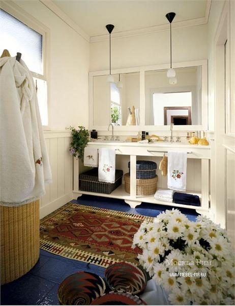 Classic Bathroom Faoma