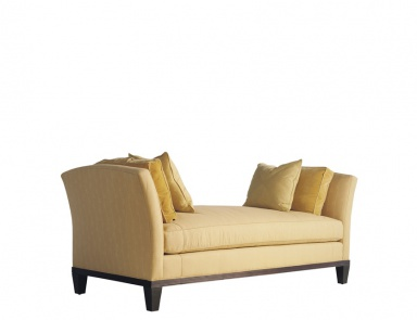 Кушетка Upholstered Daybed, Baker