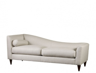 Кушетка Patricia Right Arm Chaise, Baker