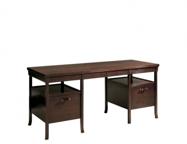 Стол Bridger Library Desk, Baker