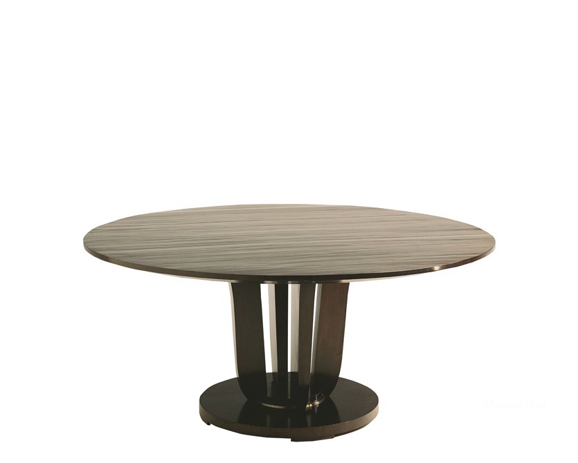 Стол Round Dining Table, Baker