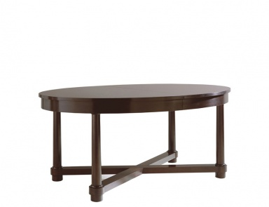 Стол Oval Dining Table, Baker