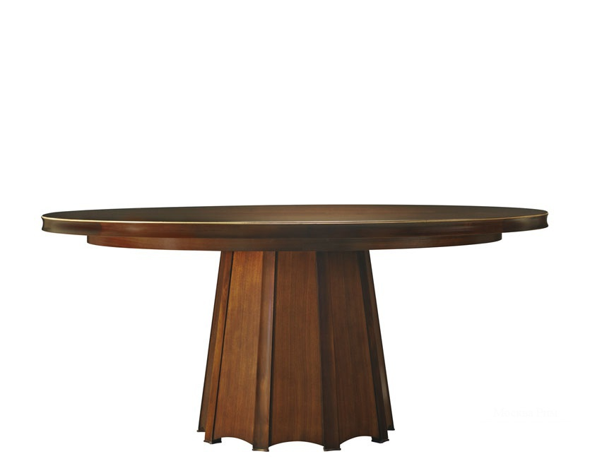 Стол Encircle Dining Table, Baker