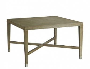 Стол Larchmont Square Dining Table, Baker