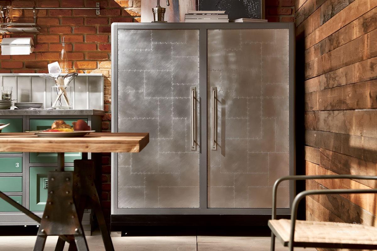 Кухня гарнитур для кухни loft marchi group
