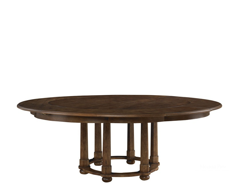 Стол Morris Round Dining Table, Baker