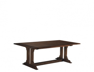Стол Trestle Table, Baker
