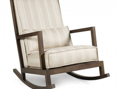 Кресло качалка Sacramento Rocking Chair, Mariescorner