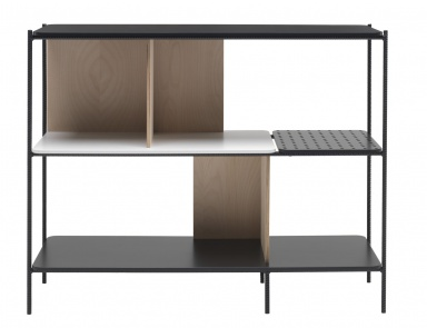 Стеллаж Candy Shelf, Cappellini