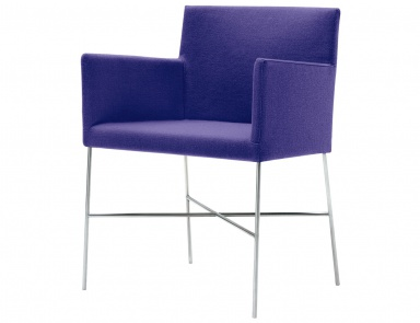 Стул Crossoft, Cappellini