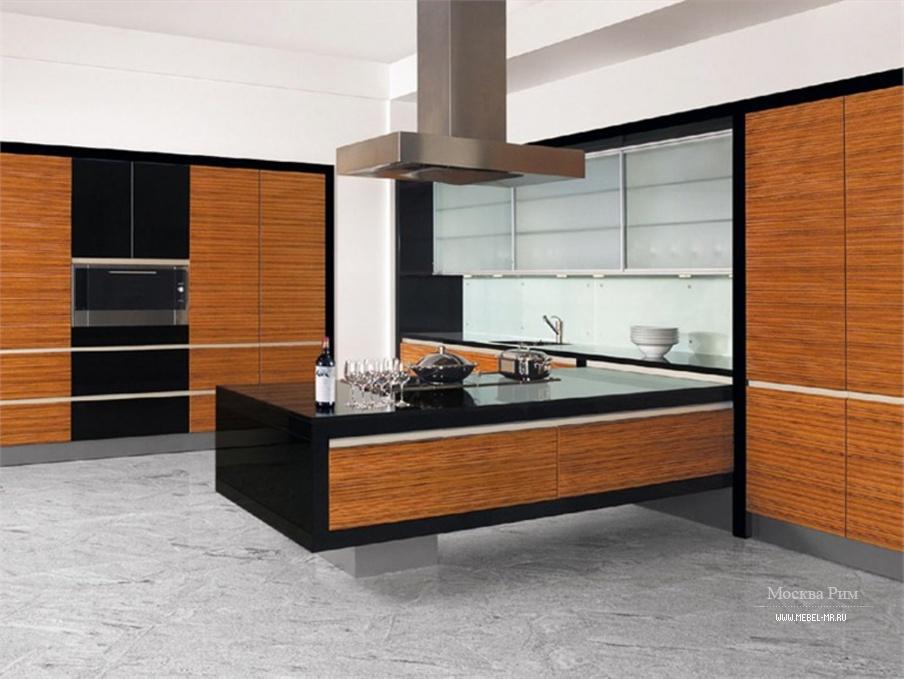 Кухня люкс дизайн