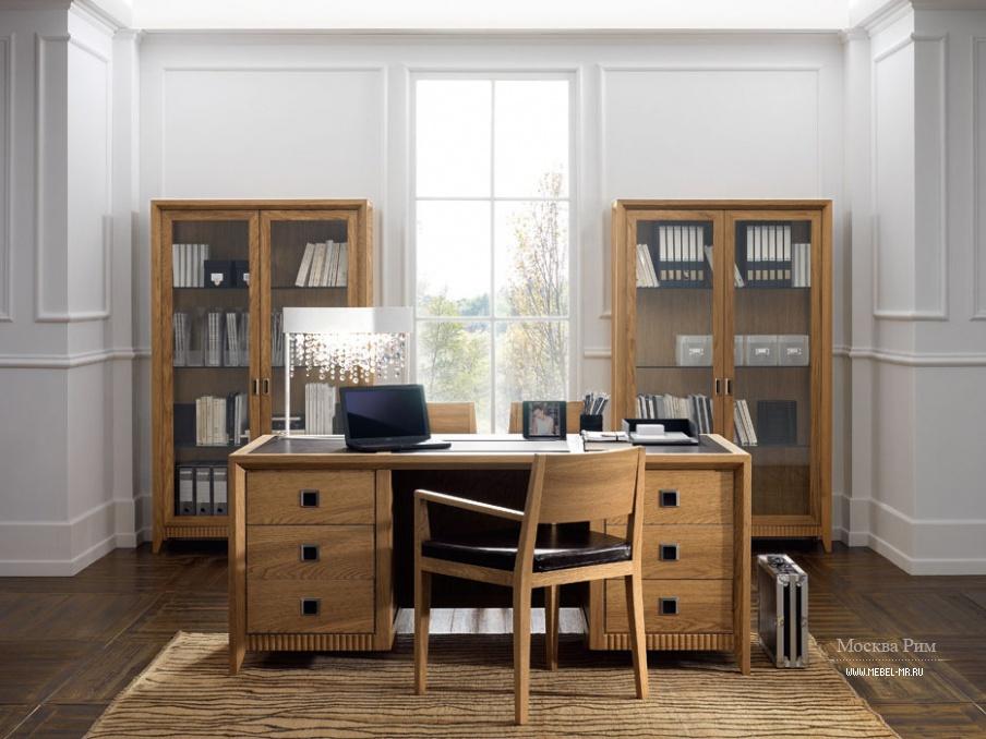 Кабинет (гарнитур для кабинета) Aktual, FM Bottega D\'Arte - Мебель МР