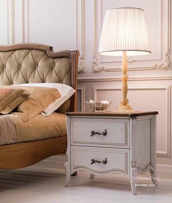 Прикроватная тумбочка Cezanne, FM Bottega D'Arte