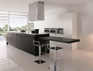 Кухня City, Doimo Cucine