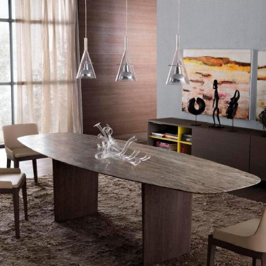 Стол Contemporary dining table