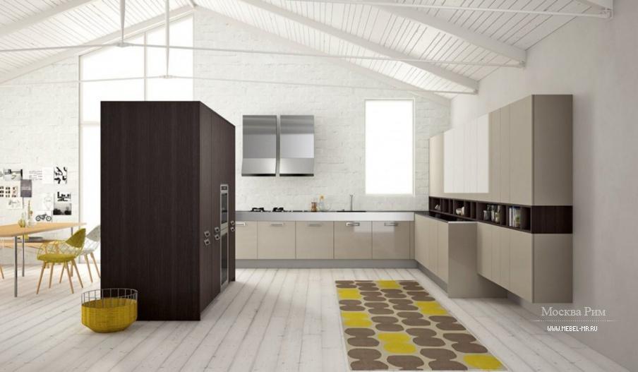Кухня Style, Doimo Cucine - Мебель МР