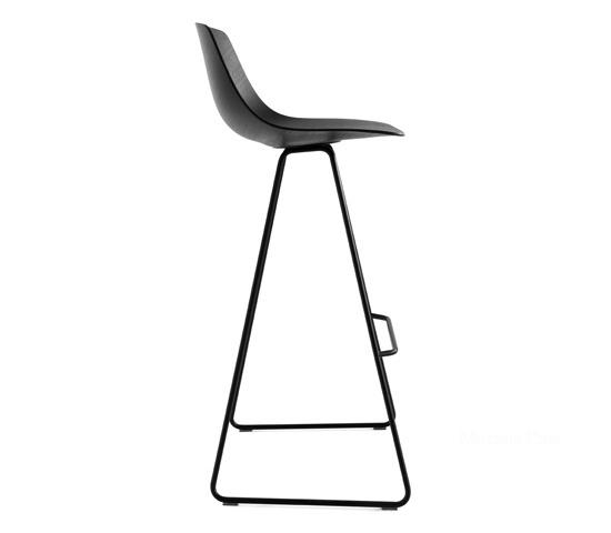 Выбор барных стульев