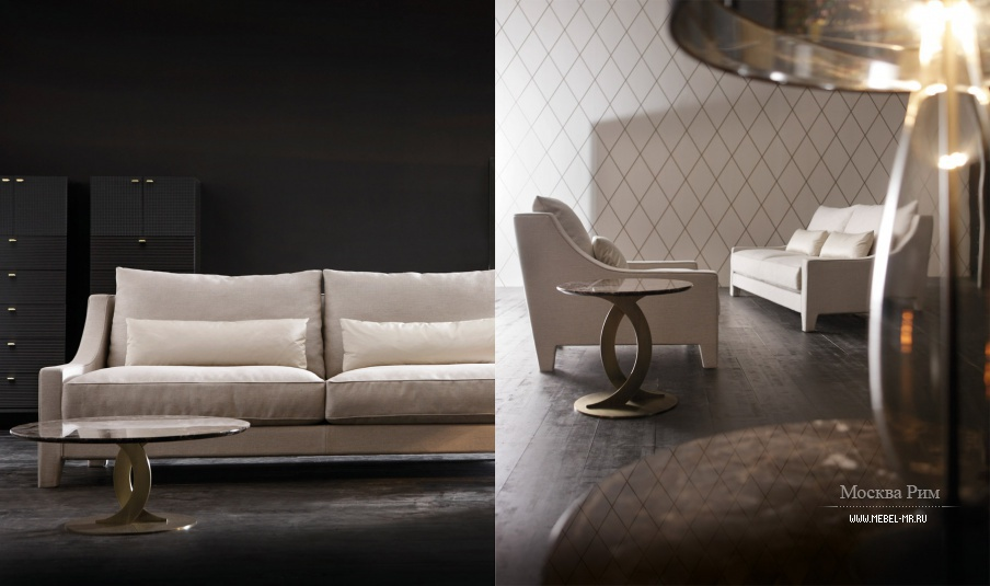 Журнальный столик Ludmilla, Opera Contemporary