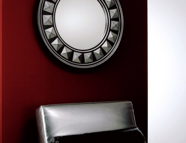Зеркало Body Round Mirror, Vismara