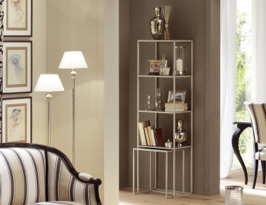 Этажерка Narciso shelving unit из металла, Cantori