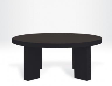 Уникальные раздвижные обеденные столы ET662 (шпон) и ET663 (массив) наполнят Ваш дом атмосферой уюта и