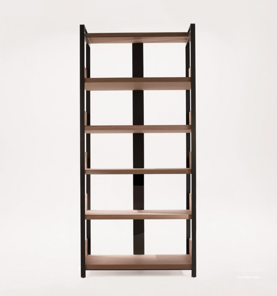 Стеллаж Eracle Bookcase, B&B Italia
