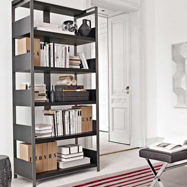 Стеллаж Eracle Bookcase