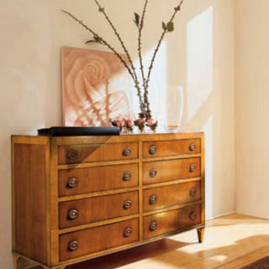Комод Chest of drawers