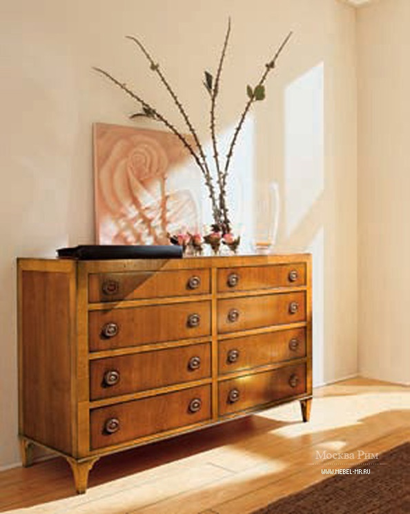 Комод Chest of drawers, Bizzotto