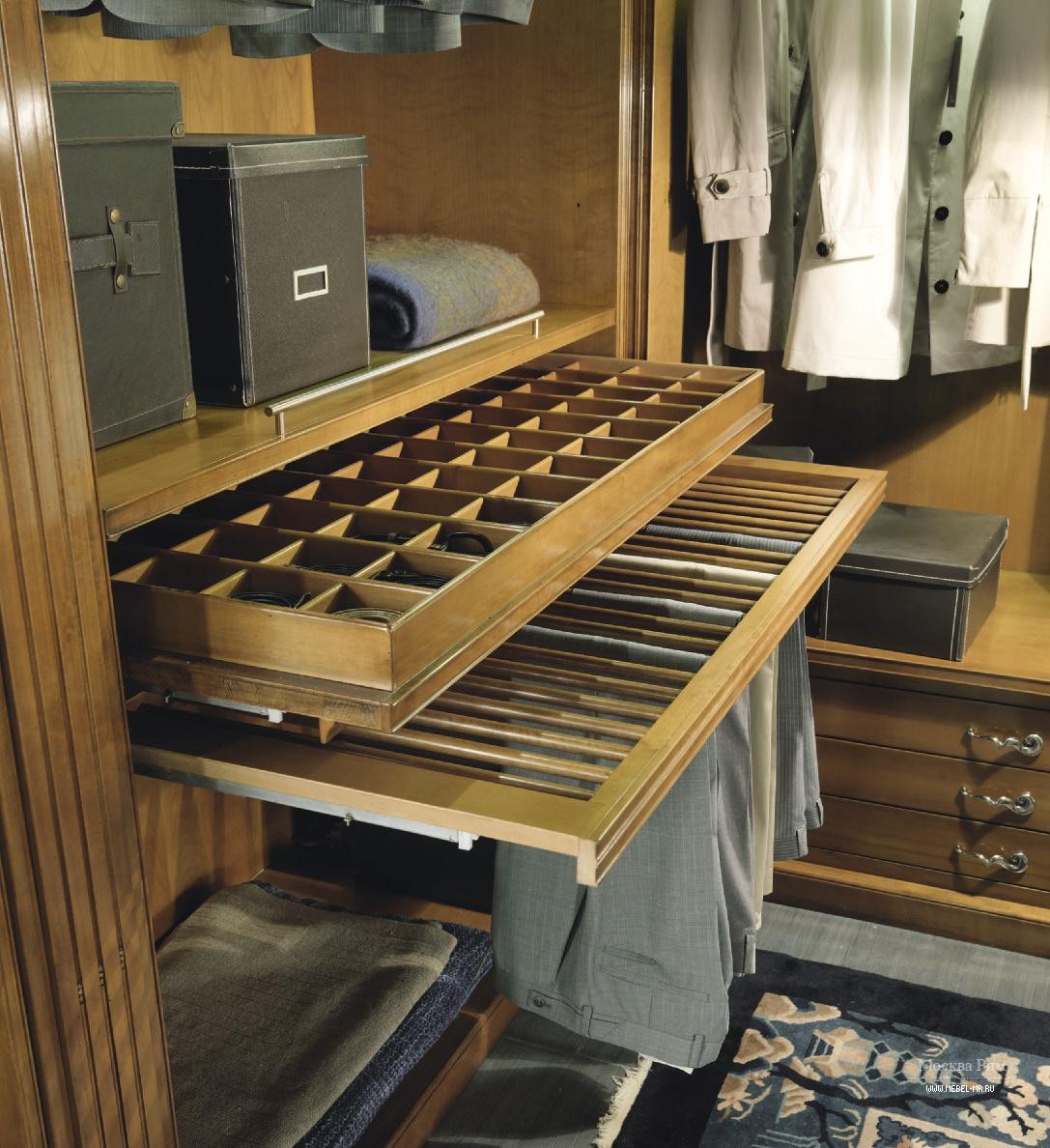 Элитные гардеробные комнаты на заказ изготовление гардеробны.