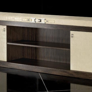Тумба для ТВ Sitting A'Round low TV Cabinet