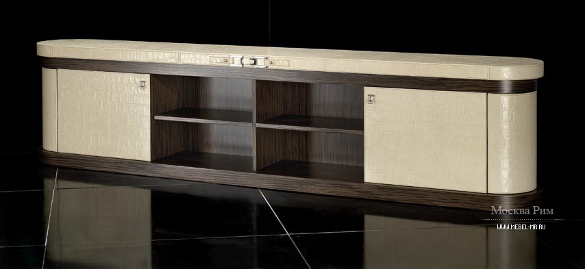 Тумба для ТВ Sitting A'Round low TV Cabinet, Formitalia
