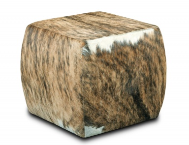Пуф Cube Ottoman квадратный, Bradington-Young