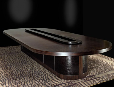 Конференц-стол Bel Air Meeting Table, Formitalia