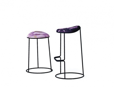Барный стул Around the Roses, Moroso