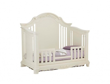 Колыбель Addison Convertible Crib, Bassett