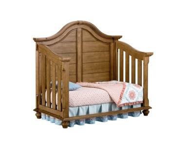 Колыбель Benbrooke Stationary Crib, Bassett