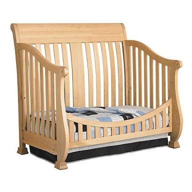 Колыбель Sheraton Court Convertible Crib
