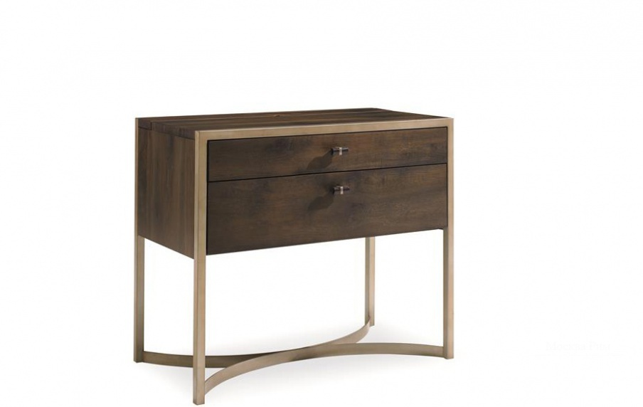 Тумбочка Artisans Nightstand, Caracole Light