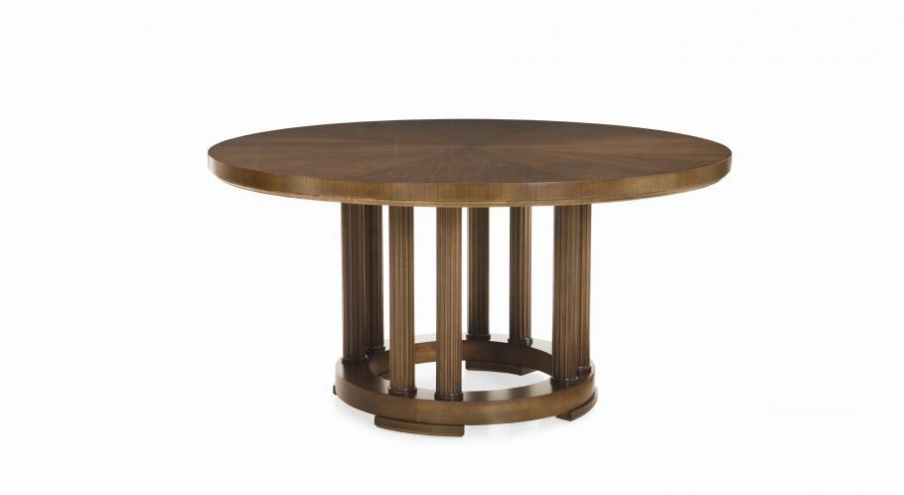 Стол обеденный Round Dining, Century Furniture