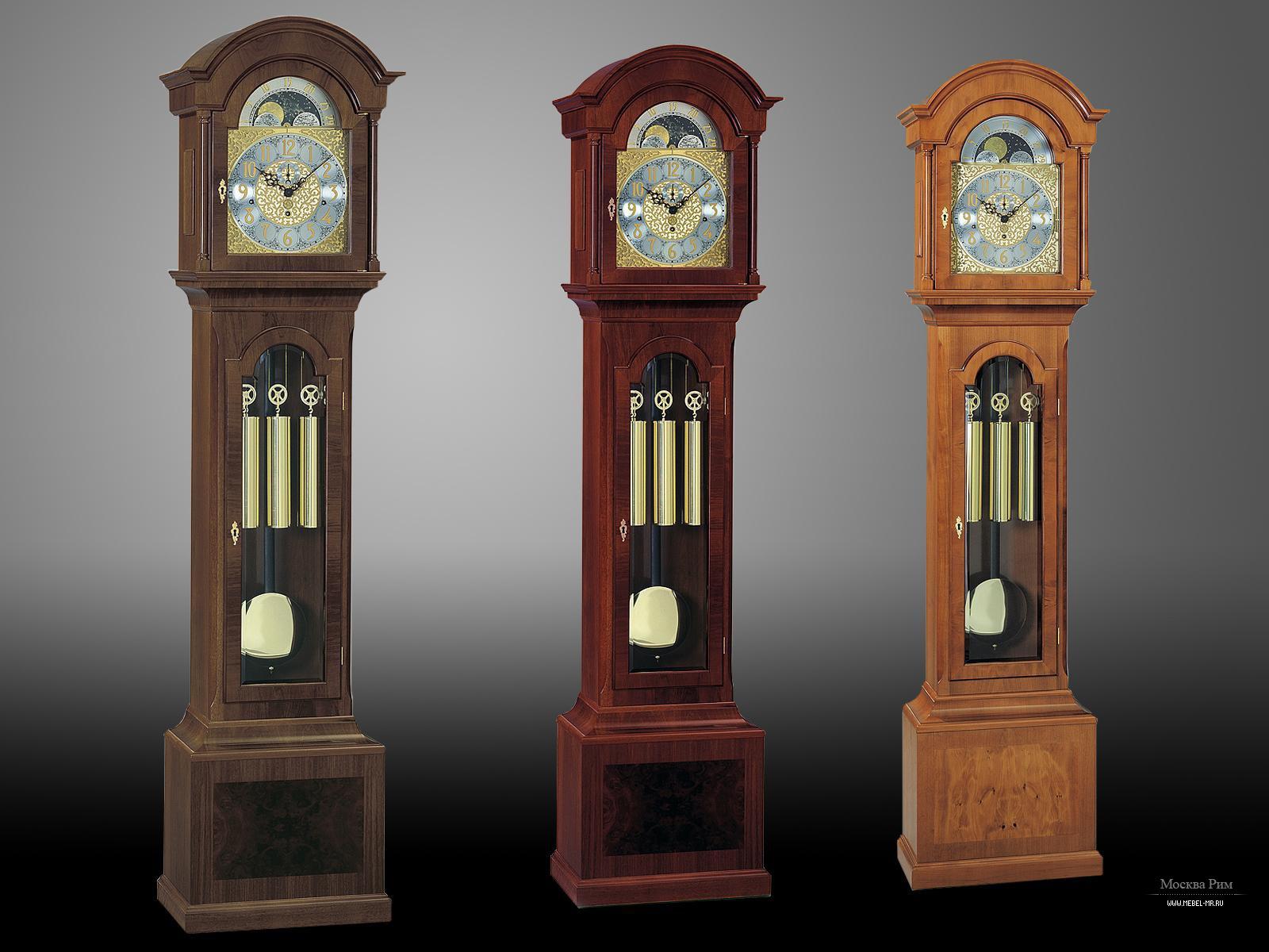 антикварные напольные часы фото нас