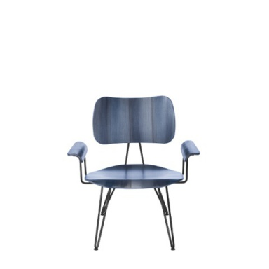 Стул Overdyed Lounge Chair