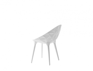 Стул The Rock chair, Moroso