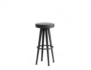Барный стул Bar Stud Stool, Moroso