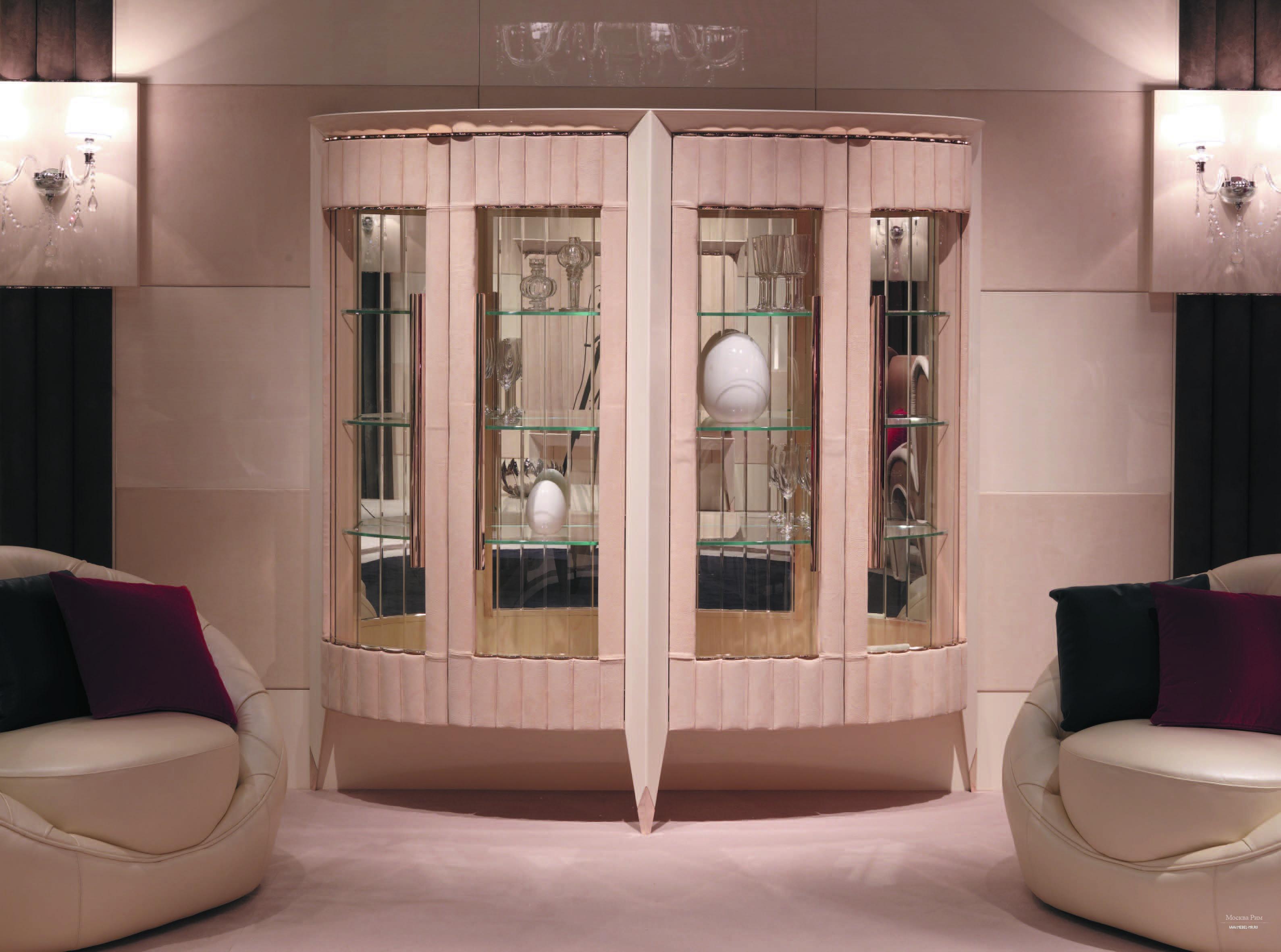 Exklusive Designer Moebel Italien