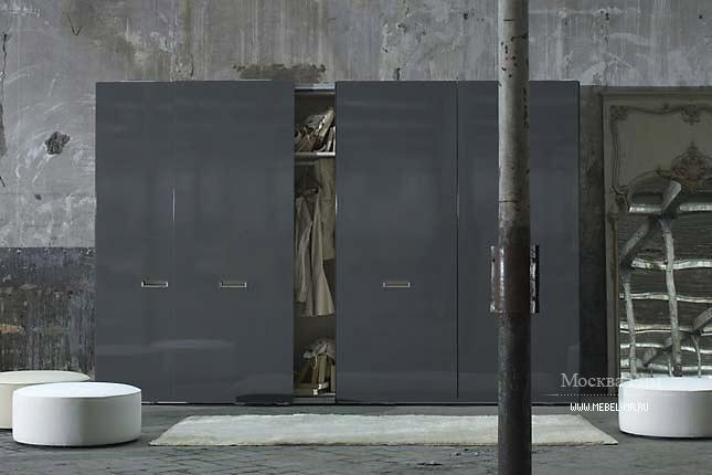 Фотографии из галереи 701, статья двери для шкафов и гардеро.